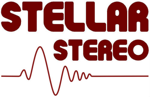 Stellar Stereo Logo/Photo